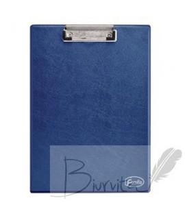Lentelė rašymui be atvarto FOROFIS, A4, mėlyna