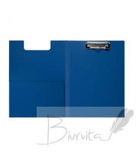 Lentelė rašymui su atvartu FOROFIS, A4, mėlyna