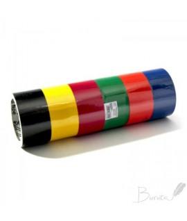 Lipni juostelė PSH 50Y x 48 mm, Įvairių spalvų, 1 vnt.