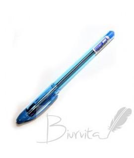Tušinukas CLARO RUNNER, 0,7 mm, mėlynas tušas