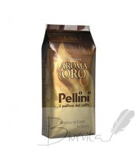 Kavos pupelės PELLINI Oro , 1 kg