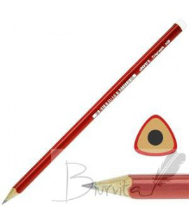 Tribrianis pieštukas JOVI, HB