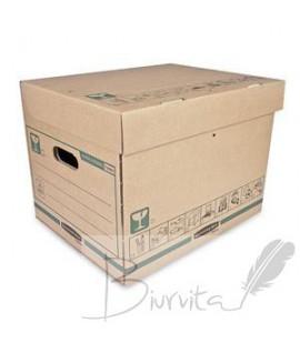 Archyvavimo dėžė EXTRA STRONG XL , 35 kg., 325 x 300 x 390 mm