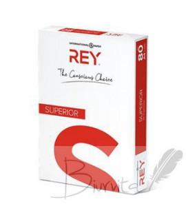 Popierius REY SUPERIOR, A4, 80 g/m2, 500 lapų