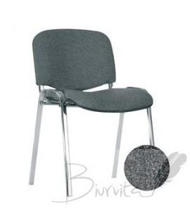 Kėdė NOWY STYL, pilkos palvos