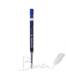 Gelinė šerdelė SCHNEIDER GELION+, 0,7 mm., mėlyna
