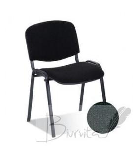 Lankytojų kėdė NOWY STYL, juoda