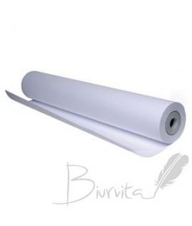 Ruloninis popierius, 210 mm x 80 m, 53 g/m2