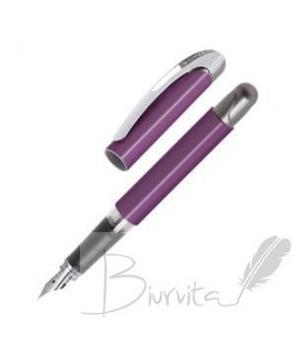 Plunksnakotis ONLINE College II Purple