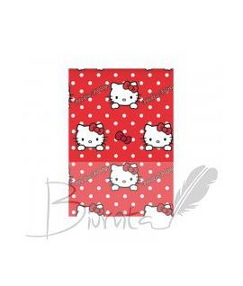 Dovanų pakavimo popierius 70 x 200 m Hello Kitty