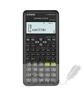 Mokslinis skaičiuotuvas CASIO FX-570ES PLUS II, 230 x 142 x 26mm