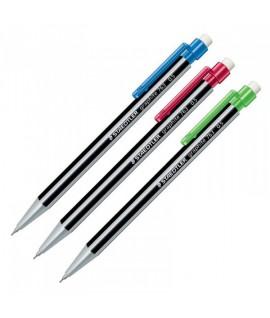 Automatinis pieštukas STAEDTLER GRAPHITE 763, 0,5 mm