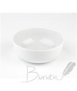 Dubenėlis COUPE, M1284, porcelianas, 450 ml, D 14 cm, H 5,3 cm, vnt