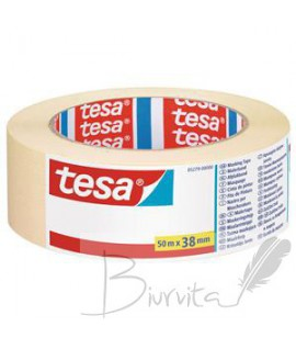 Dažymo juosta TESA, 38mm x 50m