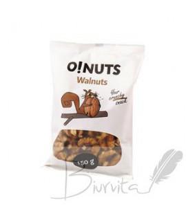 Graikiniai riešutai O!NUTS, 150 g
