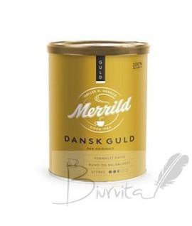 Malta kava MERRILD Gold, 250g, metalinėje dėžutėje